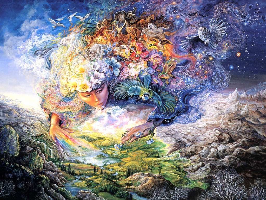 Magnificent Josephine Wall 1024 x 768 · 340 kB · jpeg