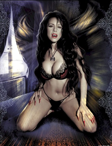dibujos eroticos – Tony Mauro